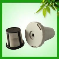 Buy cheap Factory Price High Quality PP Biodegradable K Cup Filter Set from wholesalers