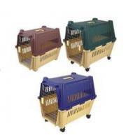 Buy cheap cage pet/dog cage with wheels/pet display cage from wholesalers