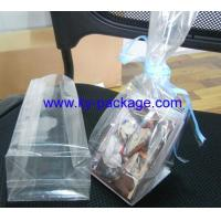 Buy cheap 8 Designs Of Christmas Cello Bag/ Cellophane Bag from wholesalers
