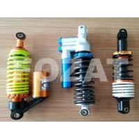Buy cheap Motorcycle parts gas suspension shock absorb from wholesalers