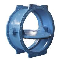 Buy cheap BT430 Full Coated Resistant Butterfly Valve from wholesalers