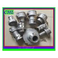 Buy cheap Alumium Reducer Coupling from wholesalers