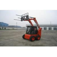 Buy cheap Skid steer loader Bale spear from wholesalers