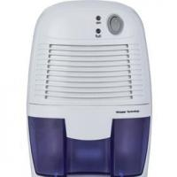 Buy cheap 500ml mini dehumidifier for small rooms from wholesalers