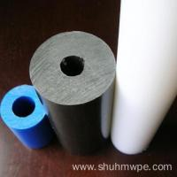Buy cheap UHMWPE anti-sticking pipe from wholesalers