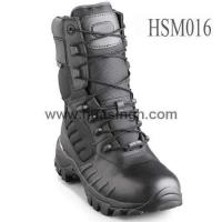 Showcase Product high quality Bates military boots/army boots/combat boots