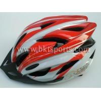 Buy cheap bike helmet with cpsc/ce approved from wholesalers