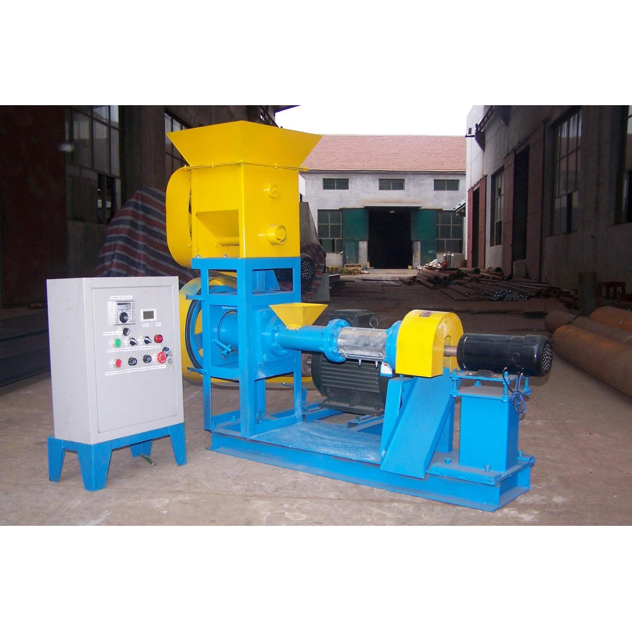 Buy cheap Fish Feed Production Line Home > products > Fish Feed Production Line > product