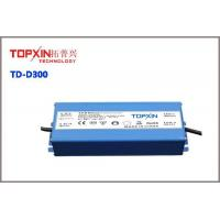 Buy cheap Street & High Bay Drivers 300W Outdoor LED Driver TD-D300W from wholesalers