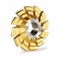 Buy cheap Gear Milling Cutters from wholesalers