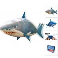 Buy cheap Remote Controlled Flying Shark from wholesalers