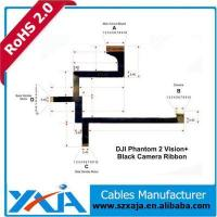 Buy cheap Phantom 2 Vision Plus + Cam Wire Spare Replacement DJI Camera Ribbon Cable from wholesalers