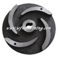 Cast Iron Sand Casting Part