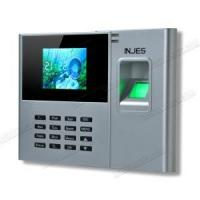 Buy cheap Fingerprint Attendance Machine With Free Employee Time Tracking Software from wholesalers