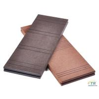 Buy cheap WPC Decking TR-18 (250mm*15mm) from wholesalers