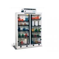 Buy cheap Partial Ventilation Product Vented storage cabinets from wholesalers