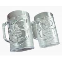 Buy cheap Plastic Injection Mold Halloween Skull Cup product