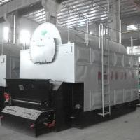 Buy cheap DZL series of coal (biomass) boiler from wholesalers