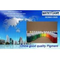 wholesale multi color pigment with high quality for Arab