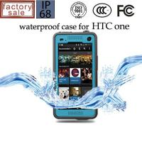 Buy cheap HTC cases (Navy Blue)HTC one waterproof case product