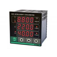 China Multifunction Power MeterDW9 Single Phase Power meter on sale