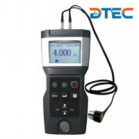 Buy cheap High Precision Ultrasonic Thickness Gauge from wholesalers