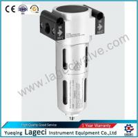 China Valve Accessories AF3000-02 pneumatic regulator water traps SMC type air filter on sale
