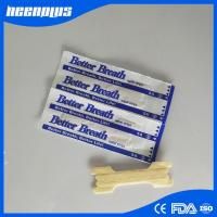 Buy cheap Hot sale nose strips stop snoring / anti snoring nasal strips for better breath from wholesalers