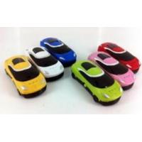 Buy cheap Mp3/Mp4 Player Racing Car Shaped Mp3 Player PB-M014 from wholesalers