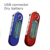 Buy cheap Mp3/Mp4 Player OLED Screen MP3 Player with USB Port PB-M107 from wholesalers
