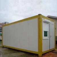 Buy cheap Container Houses Shipping Container Homes Container Cabin From China Factory from wholesalers