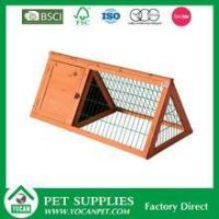 wholesale Cheap wooden Rabbit Hutch