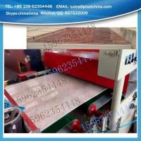 Buy cheap Marble PVC panels machine from wholesalers