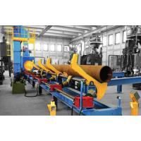 Buy cheap Roller Conveyor Shot Blasting from wholesalers
