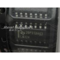 Buy cheap IC,Transistor LM324 from wholesalers