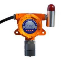 Buy cheap Fixed carbon monoxide gas detection alarm from wholesalers