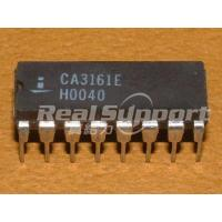 Buy cheap IC,Transistor CA3161E from wholesalers