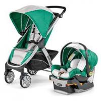 Buy cheap Chicco Bravo Trio Travel System - Empire from wholesalers