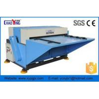 Buy cheap cutting wood panel multiple blade rip saw machine product