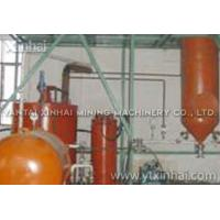 Buy cheap Gold cyaniding equipment Desorption electrolysis system from wholesalers