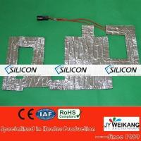 Buy cheap Aluminum foil heater for automobile TUV,CE,OEM from wholesalers