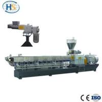 Buy cheap PS+SBS Pellet Making Machine For Mixing Nature-changing Extrusion product