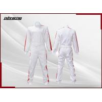 Buy cheap Car Racing Suit SFI Rated 2 Layer One Piece Flame Retardant RB-CR028 from wholesalers
