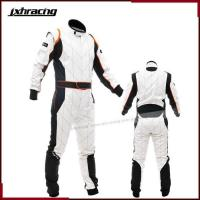 Buy cheap 2013 Newest Style One Piece Pure Cotton Suit Men Race Overalls RB-CR012 from wholesalers