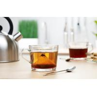 Buy cheap Ahlstrom BioWeb ultrasonic and heatseal teabags from wholesalers
