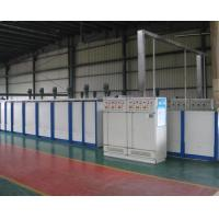 Buy cheap Electric glass decorating furnace WLD-RK from wholesalers