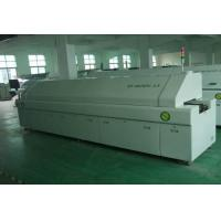 Buy cheap RF-8820PC eight zones reflow soldering, reflow oven, soldering machine from China from wholesalers