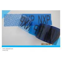 Buy cheap Total transfer security tape from wholesalers