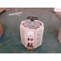 Buy cheap Transformer 15KVA single-phase voltage regulator from wholesalers