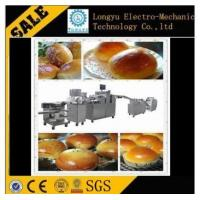 Mainframe Machine for bread